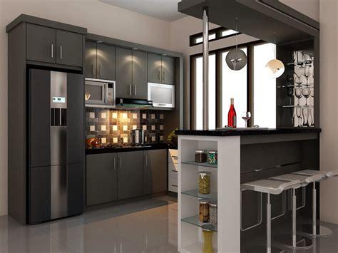 desain  jasa pembuatan kitchen set