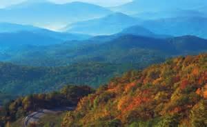 Blue Ridge Mountains Georgia