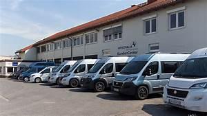 Fourgon Westfalia : a l 39 troit dans ses murs westfalia d double sa production fourgon van ~ Gottalentnigeria.com Avis de Voitures