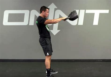 kettlebell swing swings muscles muscle heavy groups benefit worked benefits