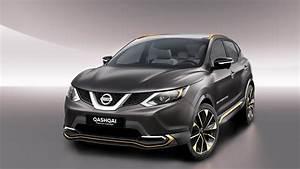 Nissan Qashqai Noir : salon de gen ve 2016 nissan qashqai et x trail premium concept premium dans la boue ~ Medecine-chirurgie-esthetiques.com Avis de Voitures