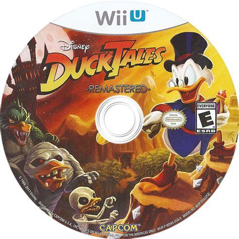 wdke ducktales remastered