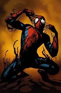 Ultimate Spider-Man vs. Venom