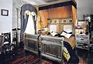 Gothic, Style, Interior, Design, Ideas