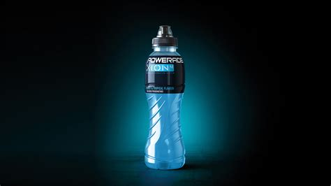 powerade case study serendipity research insight
