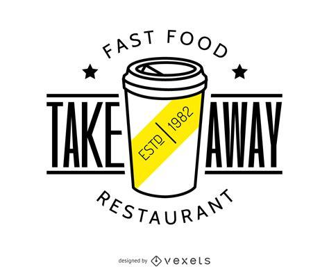 *reverse* Food Brands Logo Loop Stock Animation