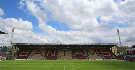 Bradford boss Stuart McCall says Newcastle United should ...