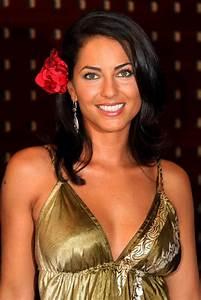 Hot actress pics: Barbara Mori
