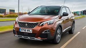 Peugeot 3008 Essai : peugeot 3008 actualit s et essais france ~ Gottalentnigeria.com Avis de Voitures
