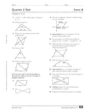 pearson texas algebra 1 form g answer key algebra 1 chapter 4 test answer key big ideas math big