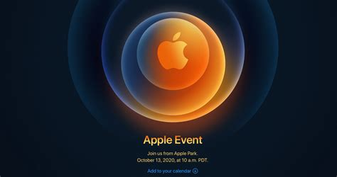 apples iphone  event start time   time zone