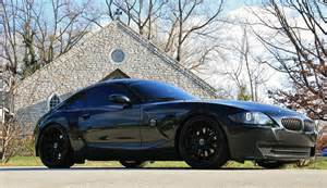 Grogmug's 2007 Bmw Z4 3.0si Coupe 2d In Louisville, Ky