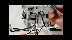 How To Wire An Aftermarket Radio    I Demo Install With Metra Harness And Antenna Adapter