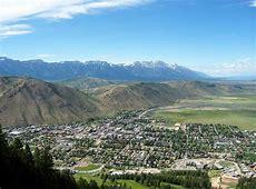 Jackson, Wyoming Wikipedia