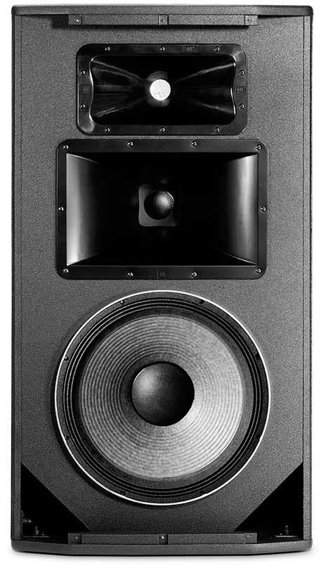 JBL SRX835P Powered Loudspeaker | zZounds