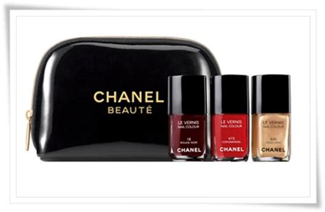 chanel holiday collection 2010 chanel collection de vernis