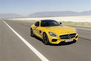 Mercedes Amg Gt S : mercedes amg gt s 0 100 km h acceleration test and exhaust ~ Melissatoandfro.com Idées de Décoration
