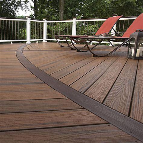 deck extraordinary trex material trex material home