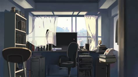 Anime Wallpaper Room - anime room 部屋のアニメ anime anime scenery