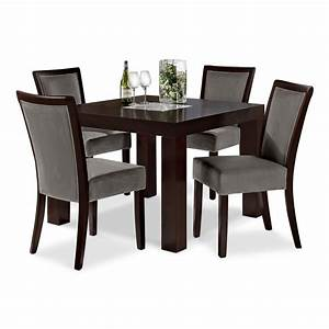 value city furniture dining room bombadeaguame With dining room sets value city furniture