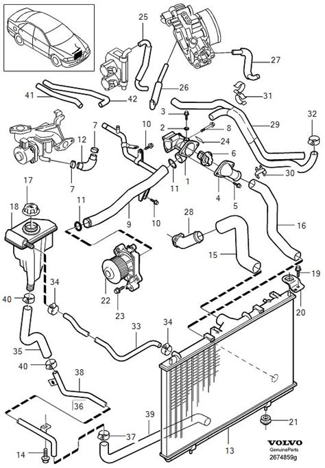 S80 Wiring Diagram S80 2001 Volvo Fan by 2001 Volvo S80 Fan Wiring Diagram Volvo Auto Wiring Diagram