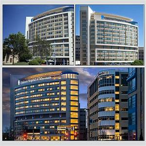 Children's Hospital of Wisconsin | 100 Hospitals with ...