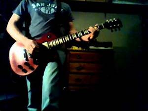 """Rooftops"" Jesus Culture - Guitar Cover - YouTube"