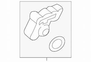 Genuine Gm M A P Sensor 55567257
