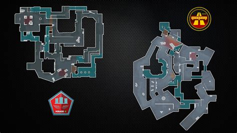 mirage overpass maps csgo wallpapers  backgrounds