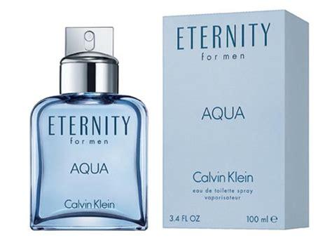 Eternity Aqua For Men Calvin Klein Cologne