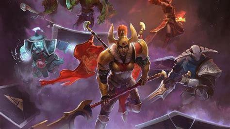 Ten Ton Hammer | Top 8 favourite Dota 2 Heroes of 2018