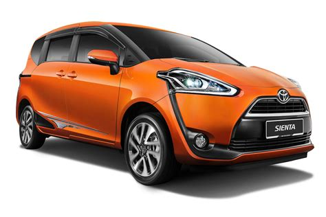 Toyota Sienta Backgrounds by Catch The Toyota Sienta Mobile Truck Autoworld My