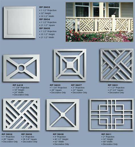 Deck Baluster Spacing Template by 25 Best Ideas About Porch Railings On Front