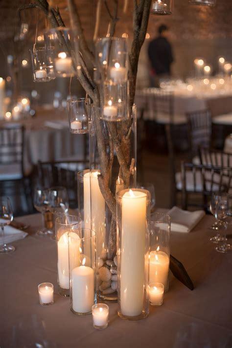 love  candles   stark feel   wedding decor