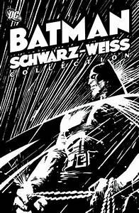 Comic Figuren Schwarz Weiß : batman schwarz weiss collection 2 issue ~ Watch28wear.com Haus und Dekorationen