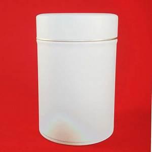 Boite Ronde Blanche : bo te ronde blanche avec double couvercle ~ Teatrodelosmanantiales.com Idées de Décoration