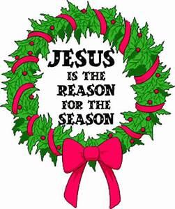 Free Christmas Clipart Wreaths