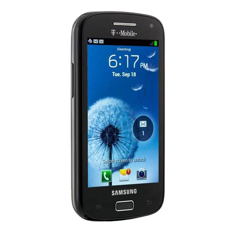 4g Samsung Mobile by Samsung Galaxy S Relay 4g T Mobile Review Rating