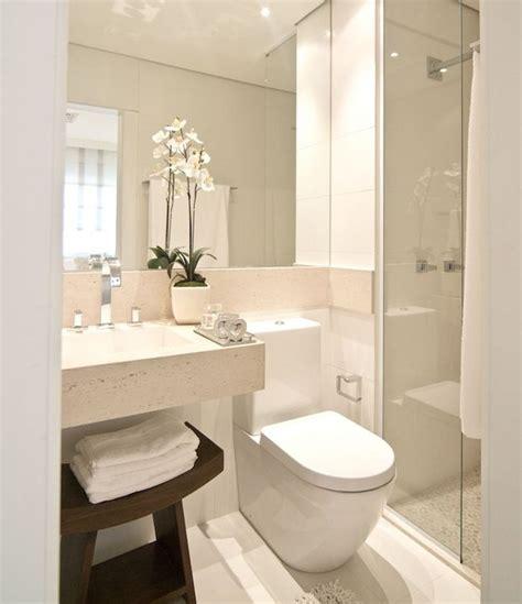 astuces  idees damenagement petite salle de bain