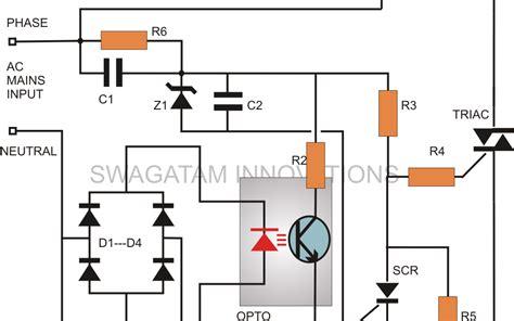 circuit panel september 2013 hobby electronic circuits mains ac short circuit breaker