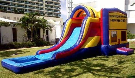 water slide rentals slides rental
