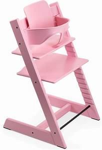 Stokke Tripp Trapp Babyset : stokke tripp trapp high chair baby set soft pink ~ Orissabook.com Haus und Dekorationen