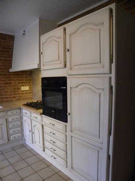 cuisine blanc cassé pas cher armoires de cuisine blanc vs blanc cassé lok9