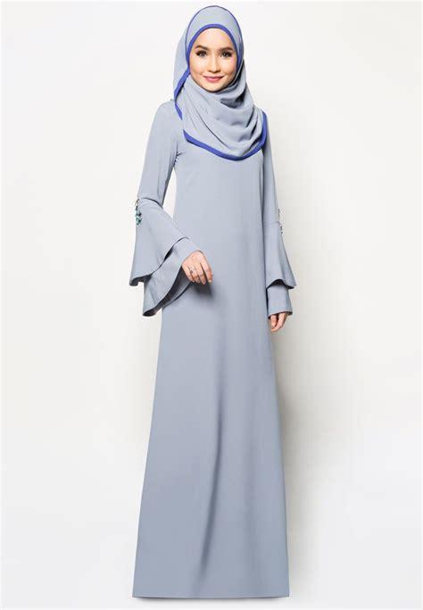 buy bella ammara  zalora mariam modern jubah