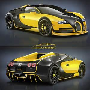 oakley design fully stripped bugatti veyron prepares for carbon panels and 1 600 hp tuning by oakley design
