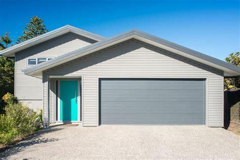 Residential Garage Doors  Contour Nelson & Blenheim