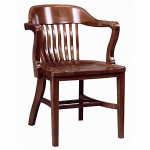 Our, 688, Arm, Chair, W, Wood, Seat, Is, On, Sale, Now