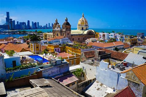 cartagena private tours small group guided tour by local
