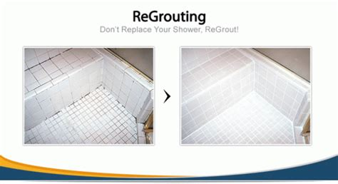 regrouting shower bathroom shower leak repair why retile
