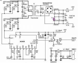 12v To 30v Dc To Dc Converter Schematic